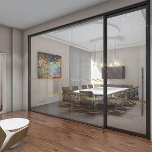 CONTEMPO GLIDE SLIDING DOOR RANGE