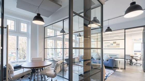 Plan the Interior Partition for Your Office During This Lockdown Period