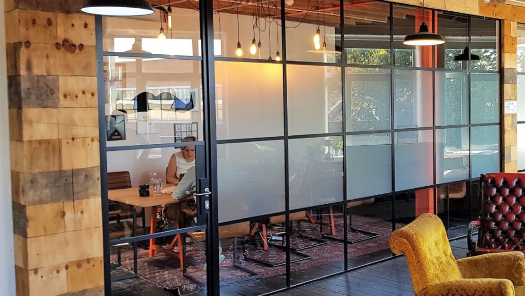 All You Need To Know About Glass Partition Walls